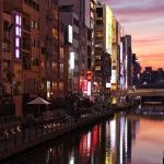 大阪ミナミでナイスガイなナンパ講師の講習を受けた日
